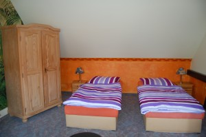 Ferienwohnung, 1. Zimmer